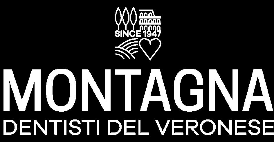 Montagna logo | Dentista a Verona