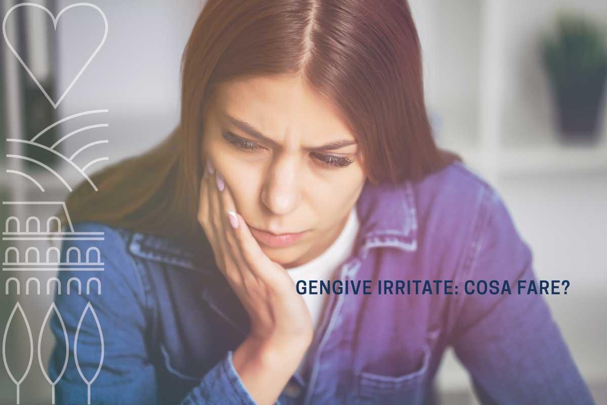 gengive-irritate